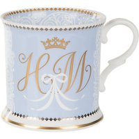 Royal Collection Harry And Meghan Royal Wedding Tankard Mug