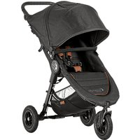 Baby Jogger City Mini GT 10th Anniversary Edition Pushchair, Black/Grey