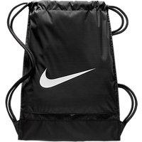 Nike Brasilia Training Gymsack, Black