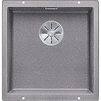 Blanco Subline 400-U Undermounted Single Bowl Composite Granite Kitchen Sink
