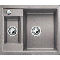 Blanco Metra 6 1.5 Bowl Inset Composite Granite Kitchen Sink
