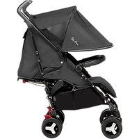Silver Cross Reflex Stroller, Onyx Black