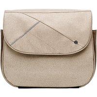 Silver Cross Changing Bag, Linen
