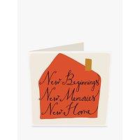 Caroline Gardner New Home Card