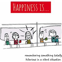 Cardmix Funny Memory Greeting Card