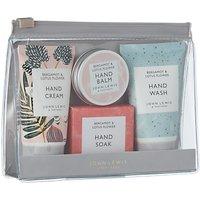 John Lewis & Partners Mini Hand Care Set, Set of 4