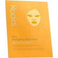 Rodial Vit C Energising Individual Sheet Mask
