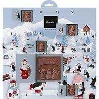 Hotel Chocolat Up to Snow Good Advent Calendar - Milk, 100g