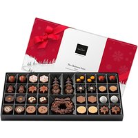 Hotel Chocolat The Christmas Luxe, 470g