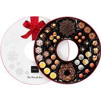 Hotel Chocolat The Wreath Box, 600g
