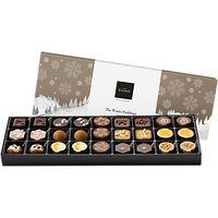 Hotel Chocolat The Winter Puddings Sleekster, 360g