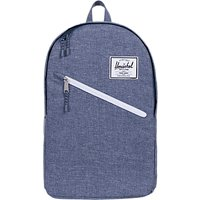 Herschel Supply Co. Parker Backpack, Jean Blue
