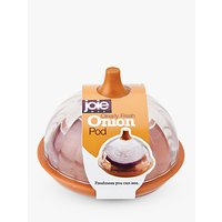 Joie Onion Storage Pod, Clear/Brown