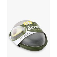 Joie Avocado Storage Pod, Clear/Green