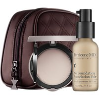 Perricone MD 15 Seconds To Flawless Foundation Kit