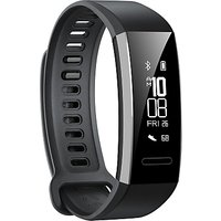Huawei Band 2 Pro Fitness Tracking Wristband, Black