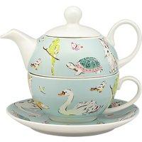 Cath Kidston Park Wildlife Tea For One Teapot