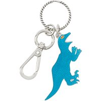 Paul Smith 'Dino' Keyring, Multi