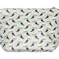 Fenella Smith Toucan Wash Bag