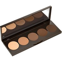 BECCA Ombr © Nudes Eye Palette