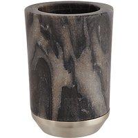 John Lewis & Partners Dusk Marble Tumbler