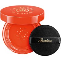 Guerlain Terracotta Cushion Fresh Bronzing Fluid Makeup SPF 20, Natural