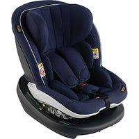 BeSafe iZi Modular i-Size Group 1 Car Seat, Navy