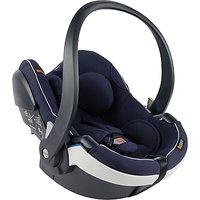 BeSafe iZi Go Modular i-Size Group 0+ Baby Car Seat, Navy