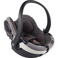BeSafe iZi Go Modular i-Size Group 0+ Baby Car Seat, Graphite