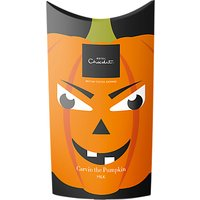 Hotel Chocolat Carvin The Pumpkin, Milk, 145g