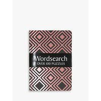 Allsorted Wordsearch Quiz Book