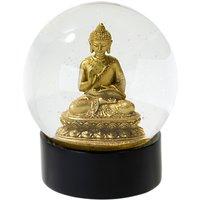 Talking Tables Buddha Snow Globe