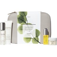 ESPA Optimal Skin Experience Collection
