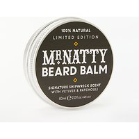 Mr Natty Limited Edition Beard Balm