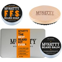 Mr Natty Best Ever Beard Tin