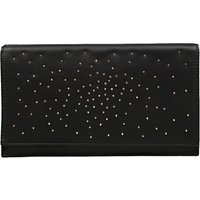 Carvela Gogo Studded Clutch Bag