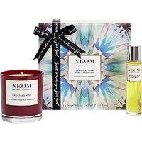 Neom Christmas Wish Home Collection Gift Set