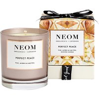 Neom Perfect Peace Candle, 185g