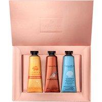 Crabtree & Evelyn Luxury Hand Cream Trio