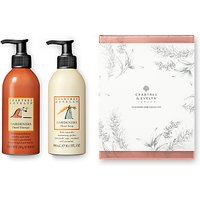 Crabtree & Evelyn Gardeners Hand Collection