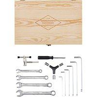 Gentemen's Hardware Bicycle Tool Kit Box