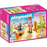 Playmobil Dollhouse 5304 Baby Room