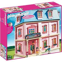 Playmobil 5303 Deluxe Dollhouse