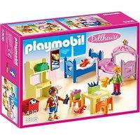 Playmobil Dollhouse 5306 Children's Room