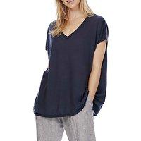Brora Oversized T-Shirt, Grey