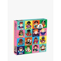 Galison Little Feminist Jigsaw Puzzle, 500 Pieces