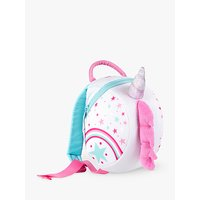 LittleLife Toddler Backpack, Unicorn