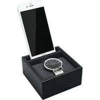 Stackers Technology and Watchhub, Black