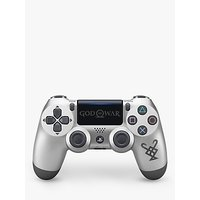 Sony PS4 Limited Edition God of War DUALSHOCK 4 Wireless Controller