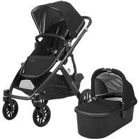 Uppababy Vista Pushchair and Carrycot, Jake